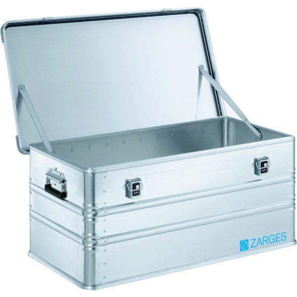 ZARGES Box Aluminiumkiste