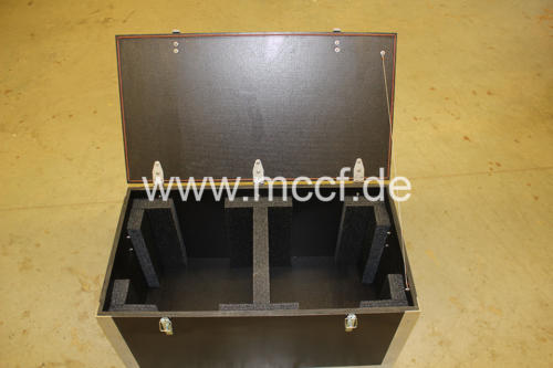 bodywork panel plate with indifoam IMG 0378