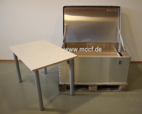 zarges 40709 mobile desk IMG 2903
