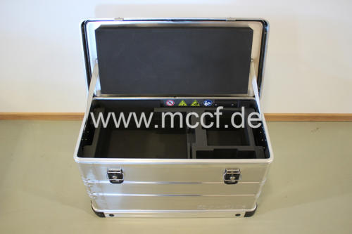 zarges xc transportbox with indifoam IMG 2729